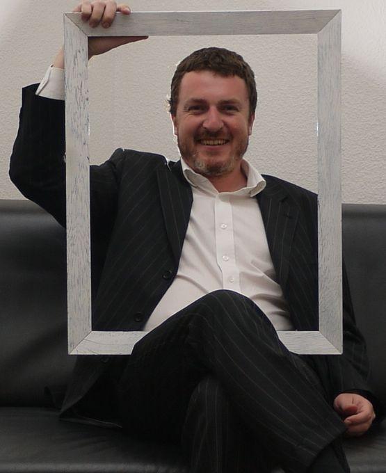 Prof. Dr. habil. Alexander Löser Profile