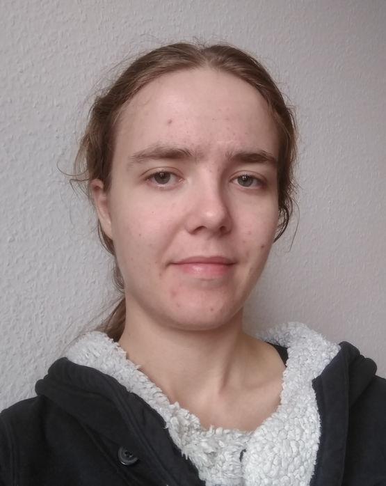 Marlene Kreß Profile