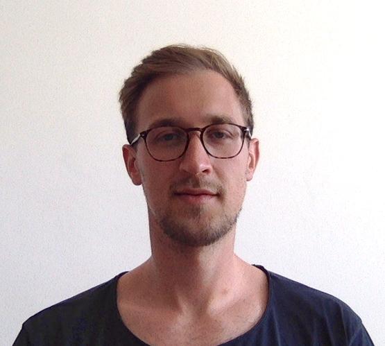 Christopher Kümmel, B. Sc. Profile