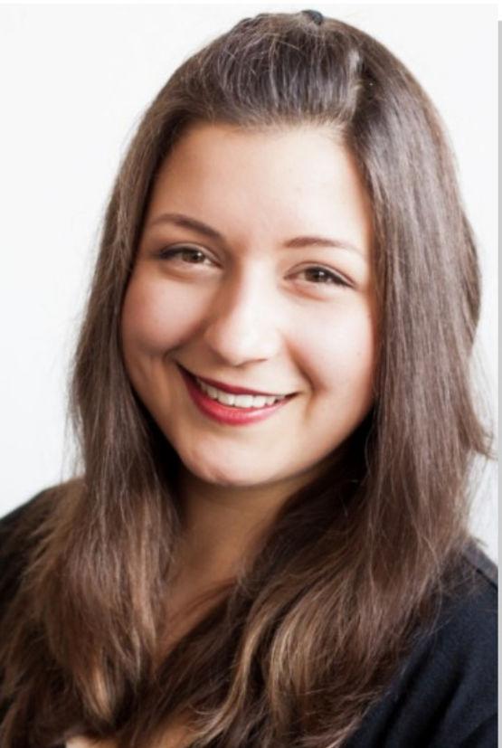 Katharina Sachs B.Sc.
