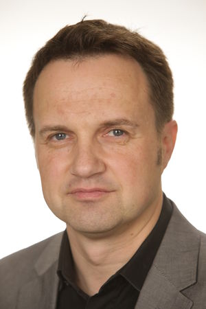Profil von Prof. Dr.-Ing. habil. Christian Butz