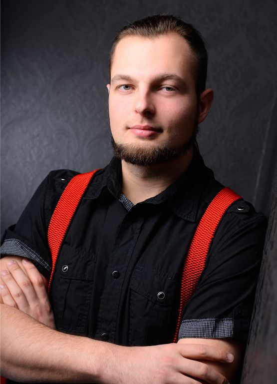 Tobias Klatt Profile