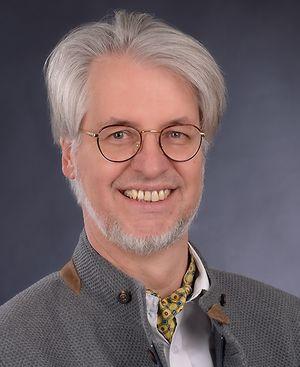 Prof. Dipl.-Ing. Andreas Heider