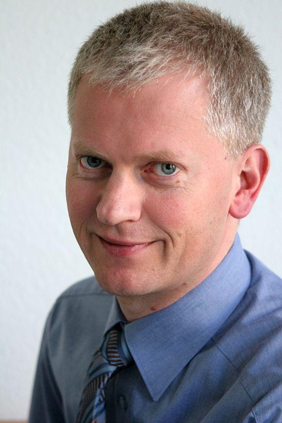 Prof. Dipl.-Ing. Christoph von Handorff