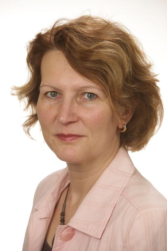 Foto Prof. Dr. Petra Sauer