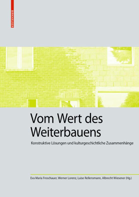 Birkhäuser Verlag 2020