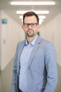 Porträt Prof. Konert