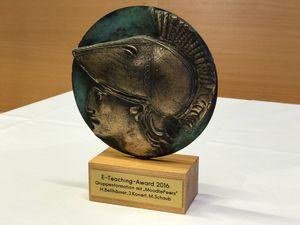 E-Teaching-Award 2016