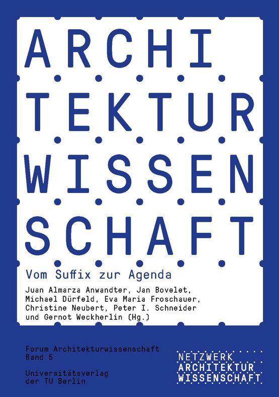 Universitätsverlag der TU Berlin, Berlin 2021