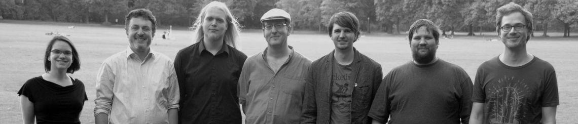 Image of the DATEXIS Team, Berlin, 05/2016