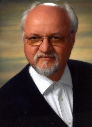 Prof. Dr.-Ing. Hans-Dieter Kleinschrodt