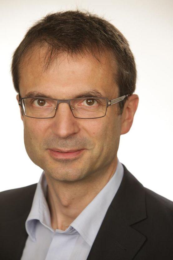 Prof. Dr. Holger Dietze